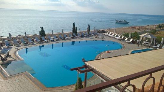 Regina Dell Acqua Resort: 28