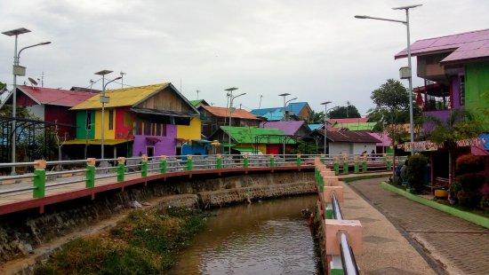 Фотография Banjarbaru