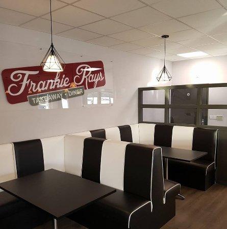 Frankie Rays