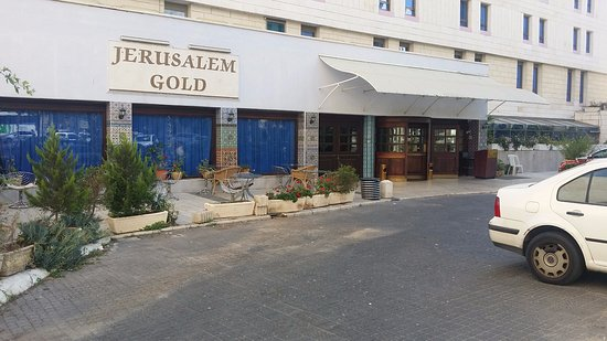 Jerusalem Gold Hotel Picture