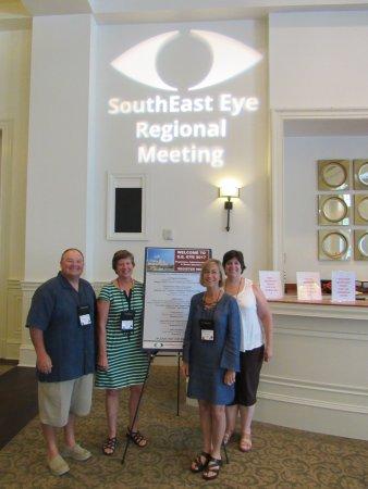 Sandestin Golf and Beach Resort: Our Great S.E. Eye 2017 Staff
