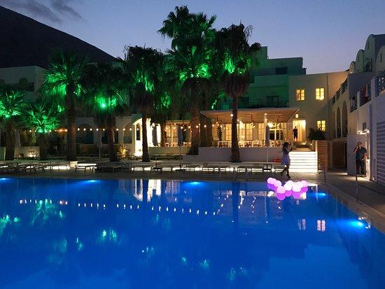 Kamari Beach Hotel: photo0.jpg
