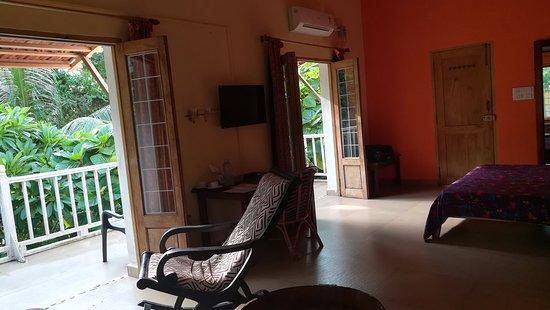 Anjuna Foto