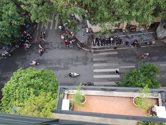 Hanoi Charming 2 Hotel Image