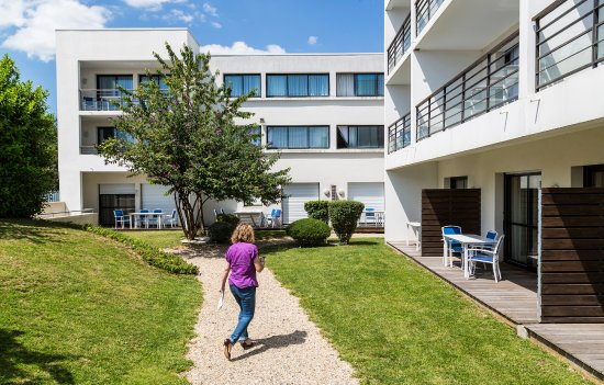 Appart'hotel Odalys Archipel Photo