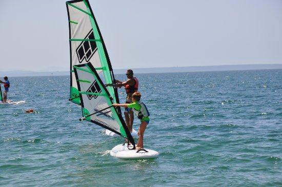 Eolo Scuola di Windsurf