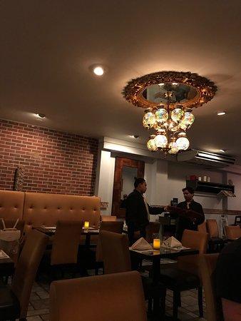 Benares Restaurant New York