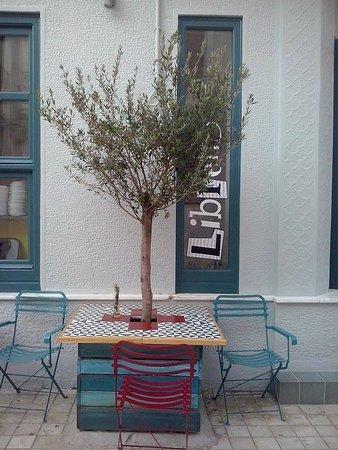 Libretto Cafe