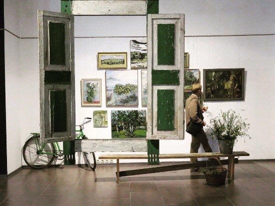 Antonov Gallery