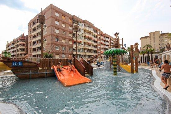 Foto de Hotel Oasis Park Splash