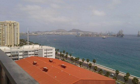 Foto de AC Hotel Iberia Las Palmas
