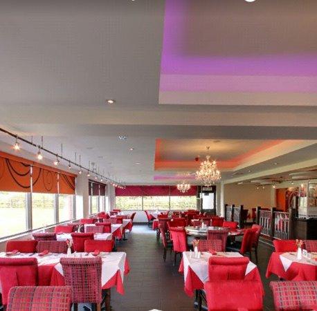 Indian Restaurants East Lancashire