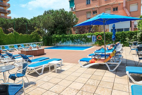 Boix mar hotel blanes costa brava spain reviews photos price comparison tripadvisor Girona hotels with swimming pool