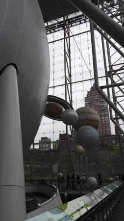 Hayden Planetarium New York City Top Tips Before You Go