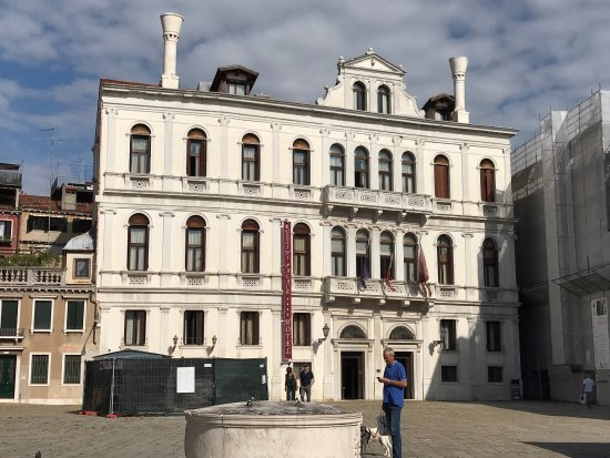 Ruzzini Palace Hotel: photo5.jpg