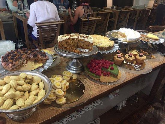 L 39 autre salon de th toulouse saint rome restaurant for L autre salon de the