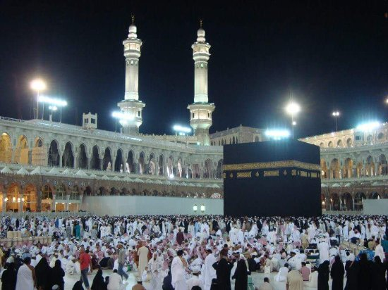 no words to express the feelings review of kaaba mecca