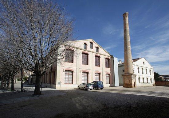 Museu de la Pell d'l Igualada