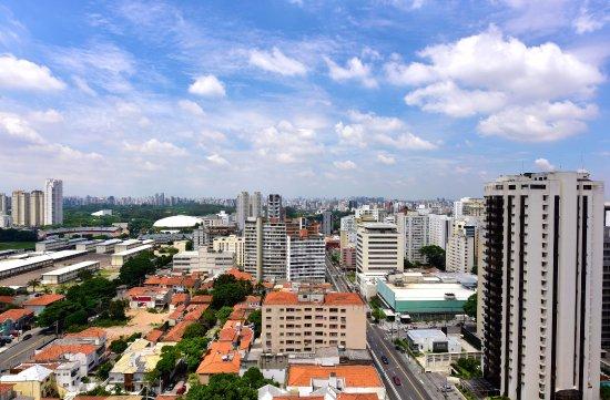 Pestana Sao Paulo: Exterior View