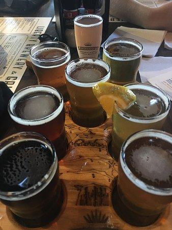 Liberty Brewery & Grill : photo0.jpg