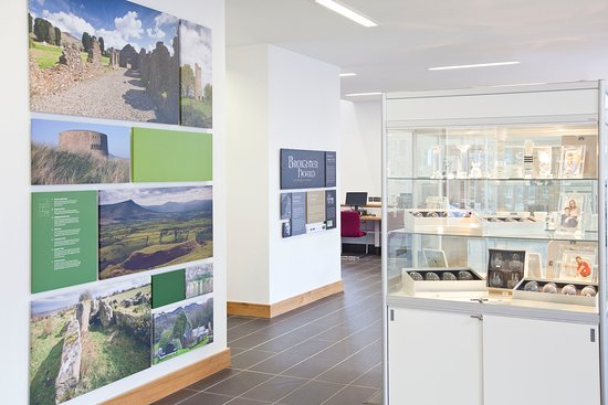 Limavady Visitor Information Centre