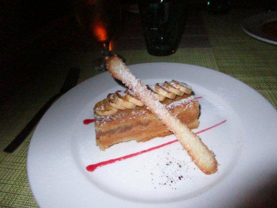 Palmar: Dessert
