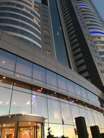 Hotel Meliá Valencia: photo5.jpg