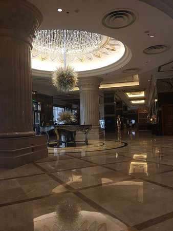 Lotte Hotel Moscow: photo3.jpg