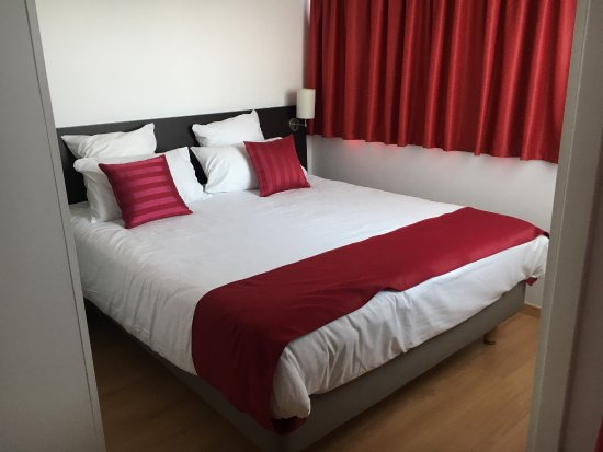 Residhome Appart Hotel Tolosa : photo0.jpg