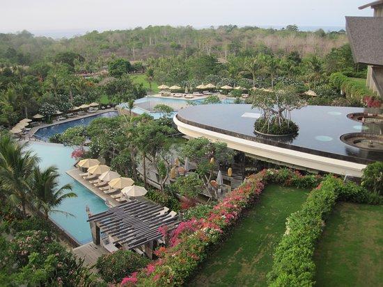 Ayana Resort And Spa Bali Indonesia Agoda