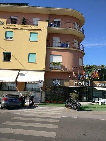 Hotel Santa Maria : IMG_20170823_165327_large.jpg