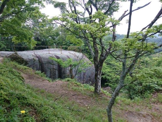 Ogyu Castle Ruins Park