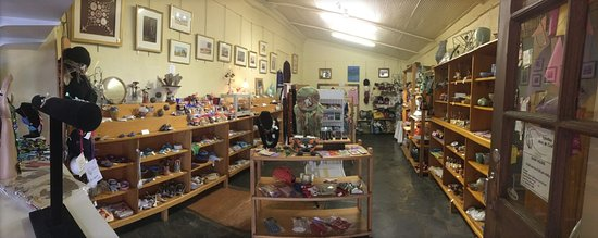 Shop Interior Picture Of Spinifex Art Craft Lyndoch Tripadvisor