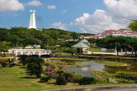 Okinawa Peace Memorial Park: photo0.jpg