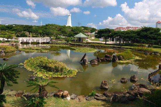 Okinawa Peace Memorial Park: photo1.jpg