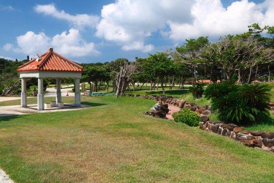 Okinawa Peace Memorial Park: photo2.jpg
