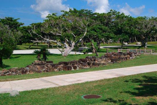 Okinawa Peace Memorial Park: photo3.jpg