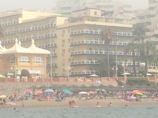 Las Arenas Hotel: photo0.jpg