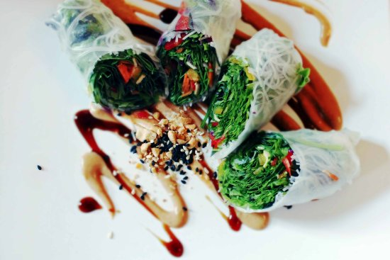 Fairlee, VT: Summer Rolls
