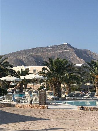 Santorini Playa