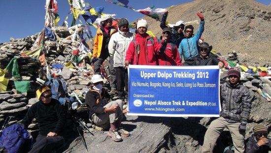 Nepal Alsace Treks & Expedition