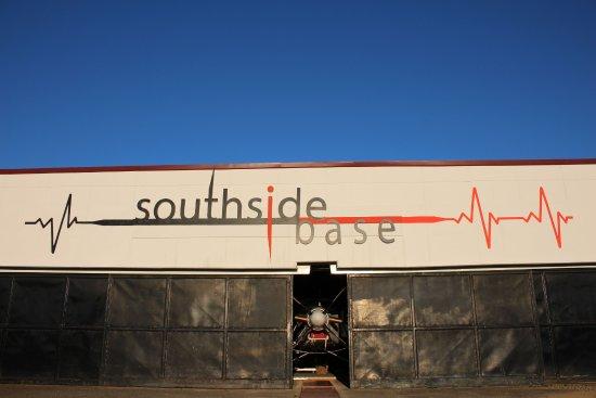 Southsidebase Fallschirmsportzentrum