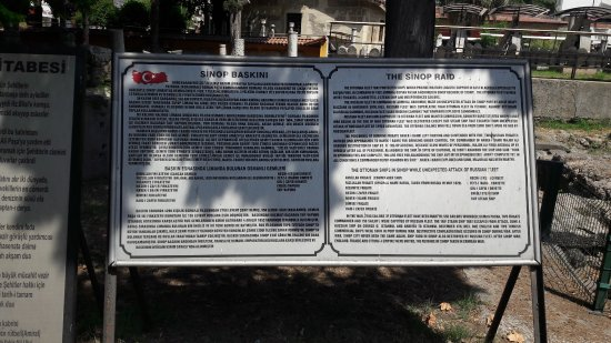 Sinop Archaeology Museum, Синоп: лучшие советы перед ...