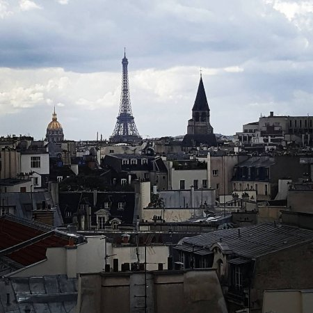 Holiday Inn Paris - Notre Dame: IMG-20170819-WA0035_large.jpg