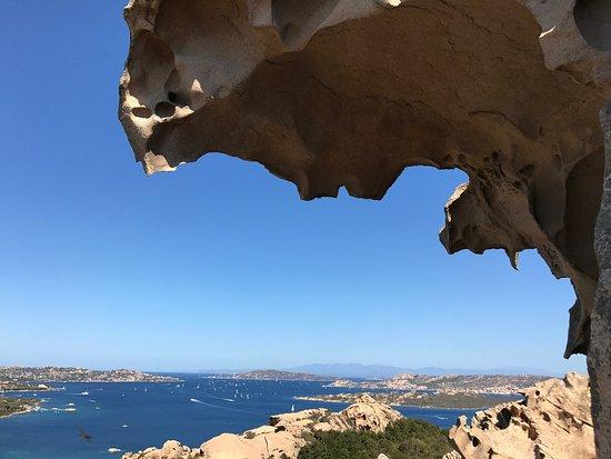 Roccia dell'Orso Photo