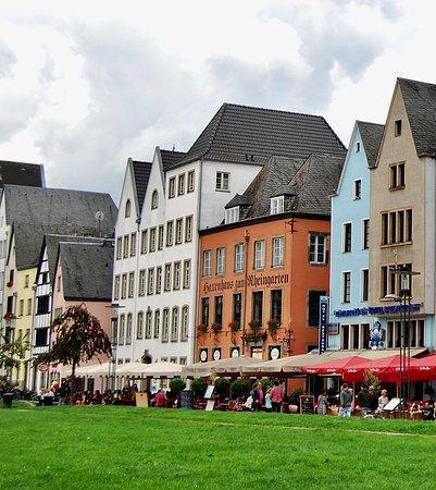 BierHaus am Rhein: photo1.jpg