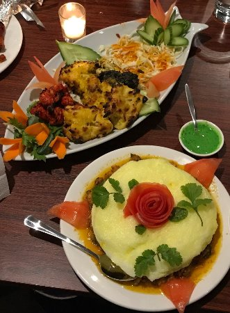 Aroma india greytown restaurant reviews phone number for Aroma cuisine of india