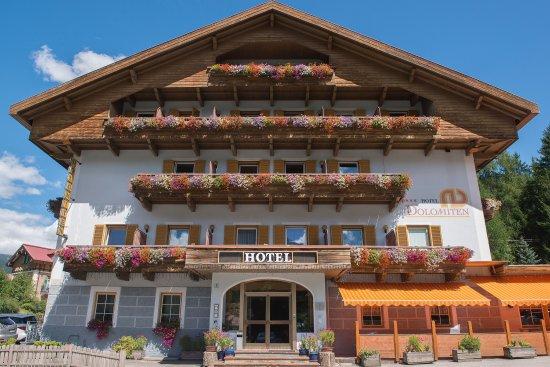 Hotel Dolomiten Dobbiaco Recensioni