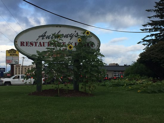 Anthony's Restaurant & Bistro : photo8.jpg