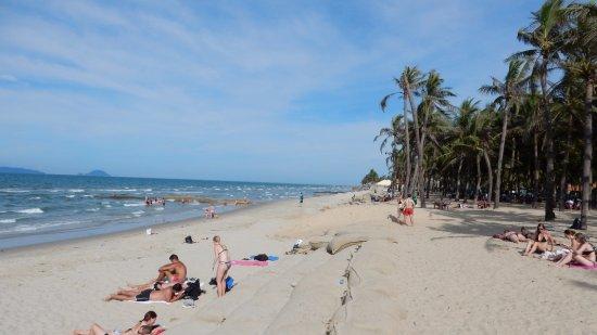 Little Beach Hoi An A Boutique Hotel Spa Cua Dai